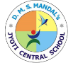 Jyoti Central School Logo